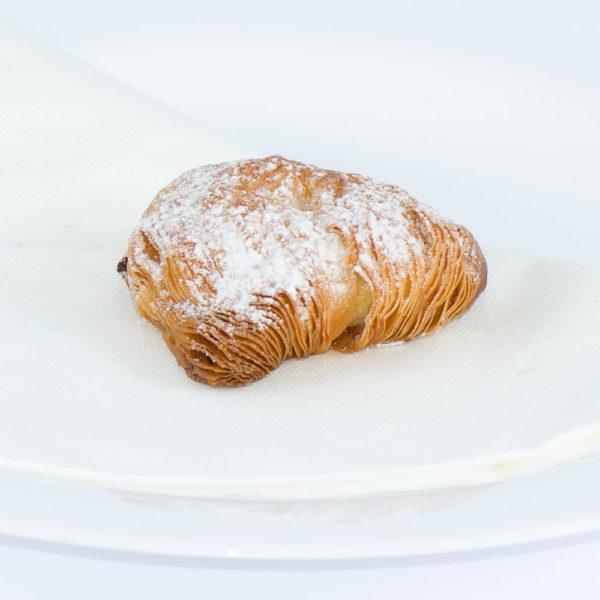 Sfogliatella Napoli mignon